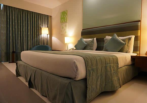 Guía de Hoteles