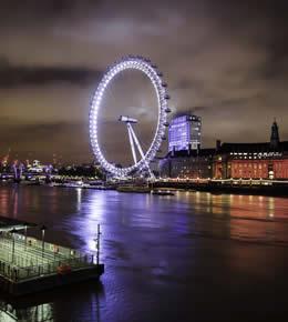 Ojo de Londre
