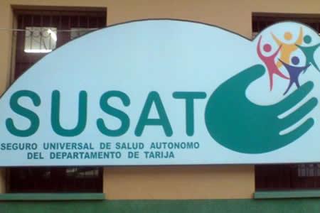 Tarija ofrece atención de salud gratuita a los argentinos