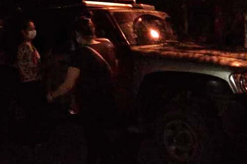 Despiden a funcionarios que viajaron sin autorización en vehículos de un Ministerio