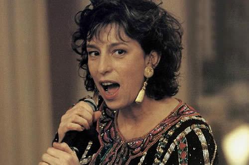 Muere la actriz francesa Anémone, conocida por sus papeles cómicos