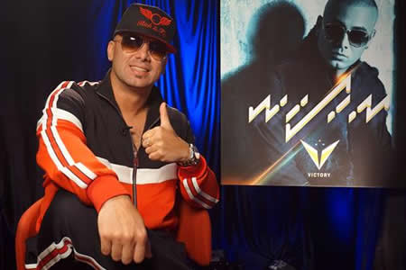 """Wisin considera un honor que Yandel forme parte de su nuevo disco """"Victory"""""""