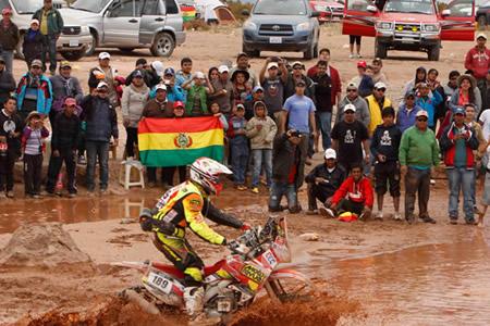 Cónsul asegura que el Dakar abrió las puertas de Bolivia al turismo internacional