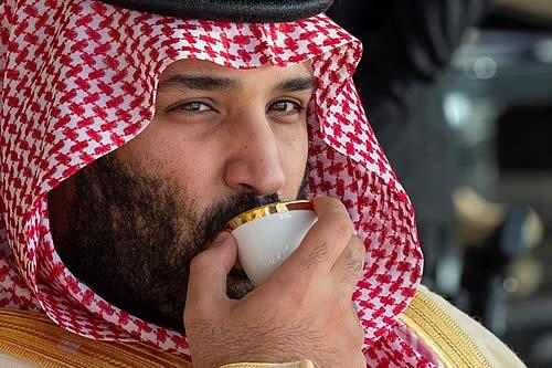 Netflix elimina un episodio de un programa crítico con el príncipe saudita y su operación en Yemen