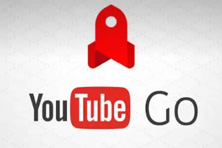 La aplicación YouTube Go estará disponible en más de 130 países