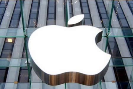 Apple gana 20.065 millones de dólares en su primer trimestre, un 12 % más