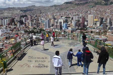 50 cosas que los turistas no deben dejar de hacer cuando visiten La Paz