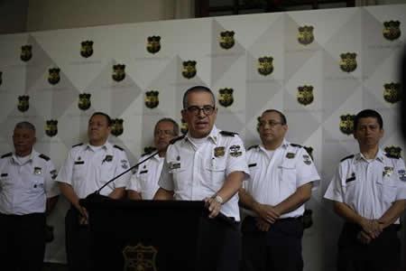"""El Salvador espera mantener """"ritmo"""" de reducción de homicidios durante 2018"""