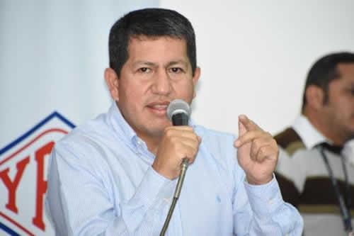 Sánchez: Licitación de Planta de Propileno será en agosto