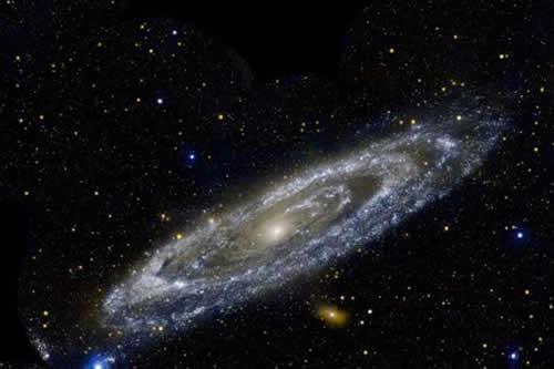 La Vía Láctea podría seguir creciendo, según un estudio