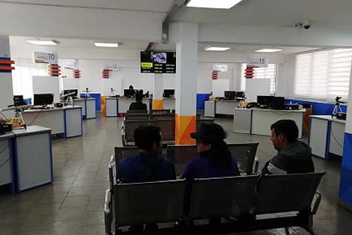 Segip: validez de cédulas de identidad y licencias para conducir fue ampliada hasta agosto de 2020