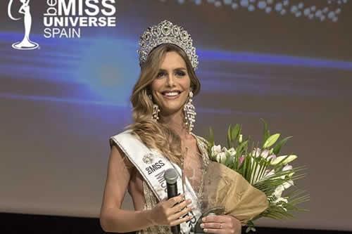 Críticas de Señorita Colombia a candidata española causan controversia