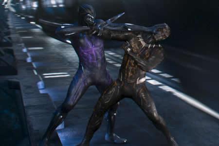"""""""Black Panther"""", la gran apuesta de Marvel por la diversidad"""