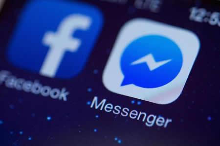 Facebook anuncia una versión de Messenger para niños