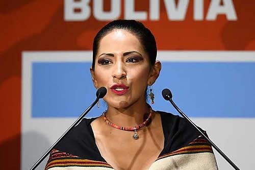 Ministerio de Culturas expondrá logros de gestión el 9 de diciembre en El Alto