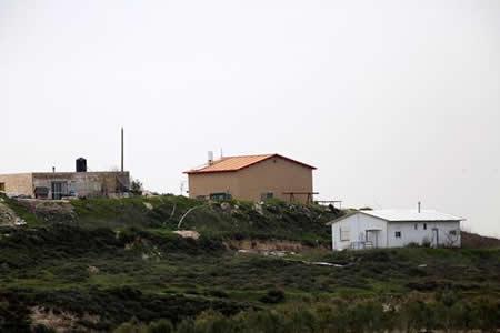 Un israelí muere en un ataque palestino cerca de una colonia en Cisjordania
