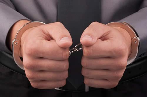 Envían a la cárcel a un hombre por el hurto de Bs170 mil