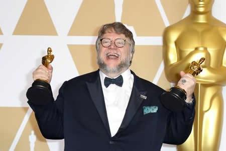 Listado de ganadores de la 90 edición de los Óscar