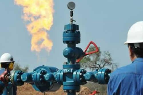 Sánchez: Tarija recibió $us 4.700 millones por renta petrolera desde 2006