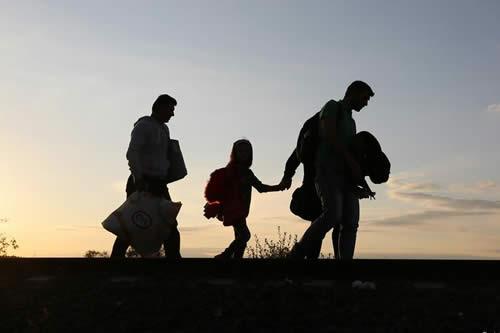 ¿Cómo será la nueva política de refugiados de Merkel?