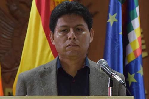 Un exdirector del Sereci es elegido como vocal titular