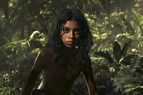 Serkis apuesta por el realismo y lo sombrío del relato de Mowgli en Netflix