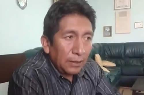 Justicia dispone detención preventiva para Alcalde de Uyuni por presuntos hechos de corrupción