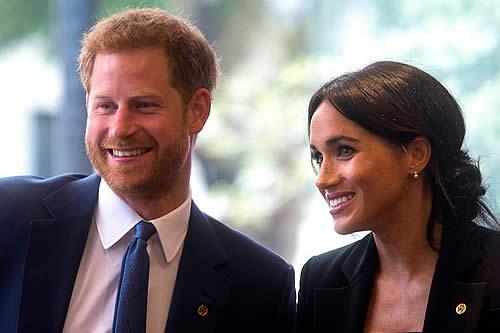 """""""Actúe como un hombre"""": El padre de Meghan Markle deja duro mensaje al """"arrogante"""" príncipe Enrique"""