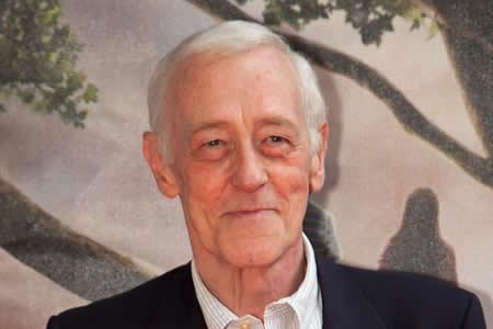 "Muere el actor John Mahoney, el padre de la serie ""Frasier"""