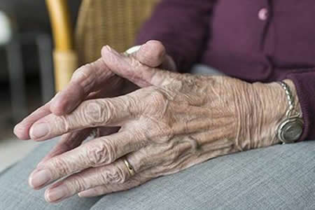 Anciana rusa denuncia la desaparición de su marido 42 años después