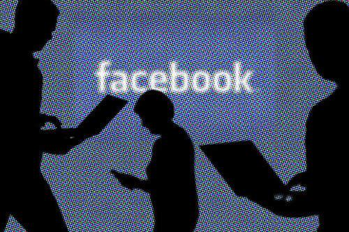 Un museo de arte de Ginebra protesta por la censura impuesta por Facebook a sus esculturas
