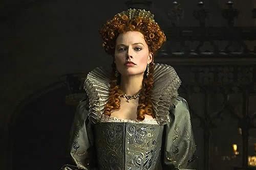 """La actriz Margot Robbie confiesa que no tiene """"nada en común con una reina"""""""