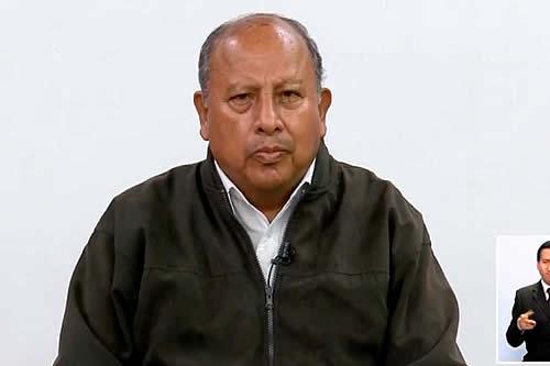 Casos de Covid suben a 12.728; Prieto dice que alarma La Paz y Cochabamba