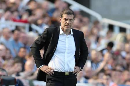 El West Ham United despide al entrenador Slaven Bilic