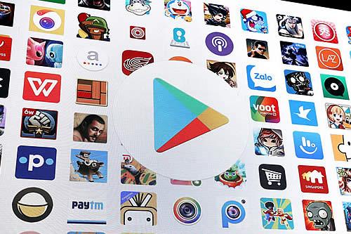 Descubren 29 aplicaciones para Android con 'malware' para robar datos de banca electrónica