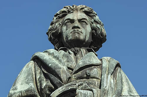 Bonn se prepara para 250 aniversario de Beethoven