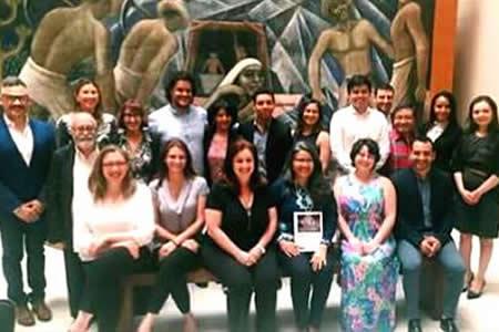 Cinco proyectos bolivianos acceden por primera vez al Fondo de Artes Escénicas Iberoamericanas