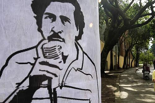 Una mujer policía relata cómo ayudó a descubrir el 'talón de Aquiles' de Pablo Escobar