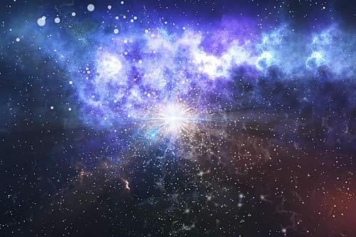 ¿Solución al misterio de la materia oscura?: Científico explica invisibilidad del 95% del universo