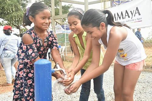 Inspeccionan construcción de sistema de agua en Cobija y acuerdan su entrega en el segundo semestre de 2019