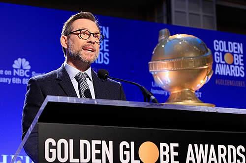 Listado completo de las nominaciones a la 76 edición de los Globos de Oro
