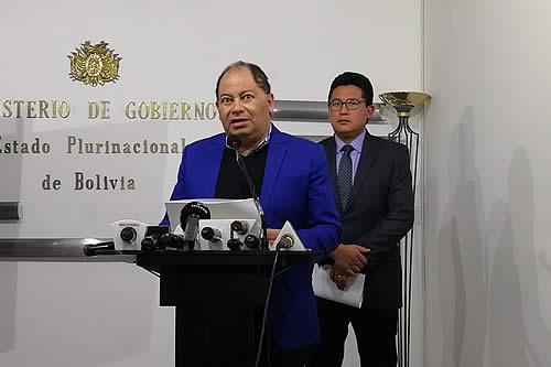 Romero apunta al Comité Cívico de Riberalta por la muerte de una mujer de 56 años