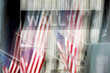 Wall Street cierra con pérdidas y un retroceso del 0,08 % en el Dow Jones