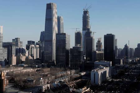 Pekín logró en enero el primer mes invernal sin esmog de todo el lustro