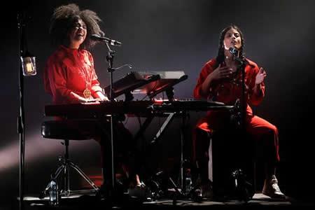 Ibeyi, el eclecticismo musical de dos gemelas capaces de adaptarse a todo