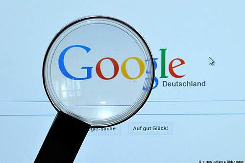 Google elimina enlaces de páginas prohibidas en Rusia