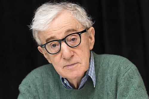 Woody Allen pide a Amazon indemnización millonaria por incumplir un contrato