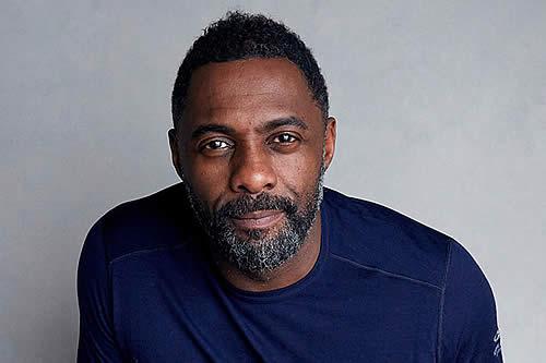 La revista People nombra al actor Idris Elba como el Hombre vivo más sexy de 2018
