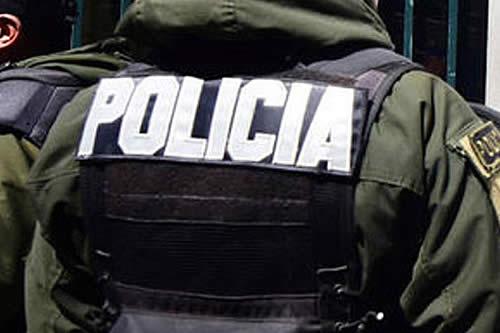 Rescatan a la mujer que fue secuestrada en Challapata