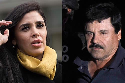 La insólita petición de 'El Chapo' Guzmán antes del juicio en EE.UU.